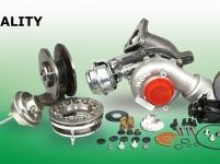 Jrone turbocharger